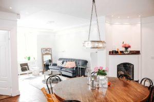 Total lägenhetsrenovering i Östermalm, Stockholm